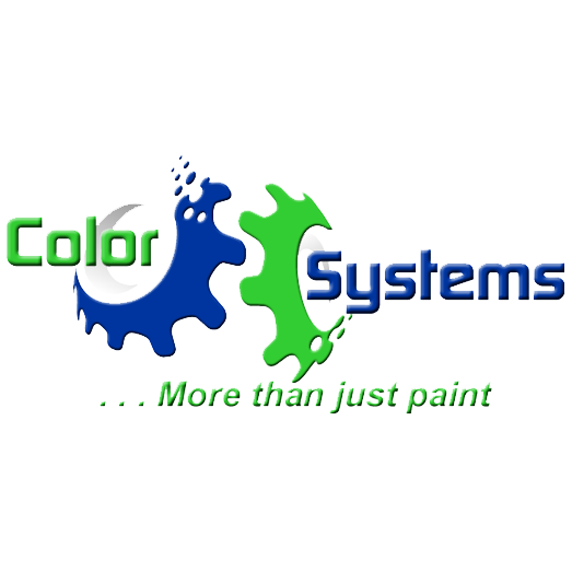 Color Systems, More then just paint.